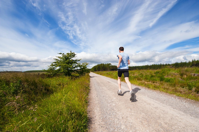 Buďte fit s 30-ti sekundovým sprintovým cvičením!