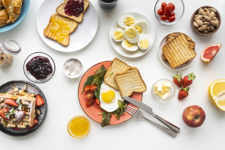 Jak si předpřipravit snídani na mnoho dní dopředu? Potřebujete jen 3 ingredience a 15 minut