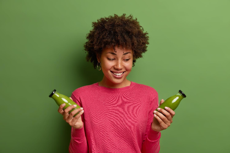Detoxikační kúry: Očistěte se a načerpejte energii!
