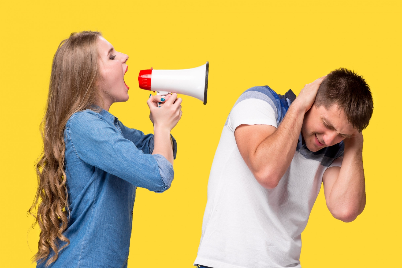 Proč se hádáme aneb jak vycházet s partnerem lépe?