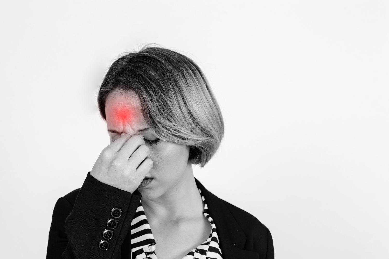 Signály, kdy Váš mozek může být v nebezpečí!