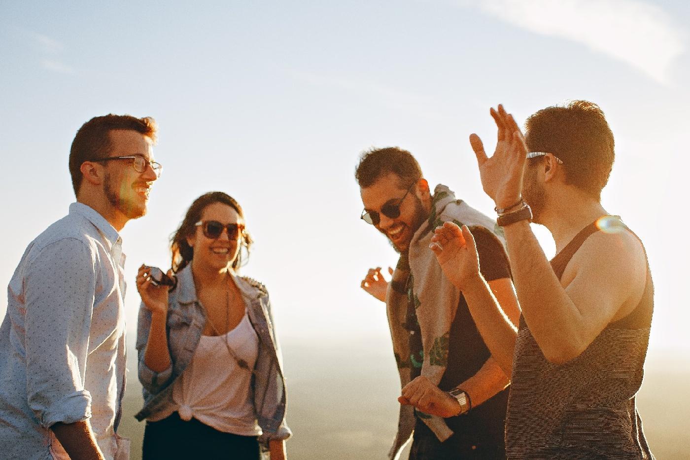 10 Psychologických tipů: Jak ovlivnit lidi