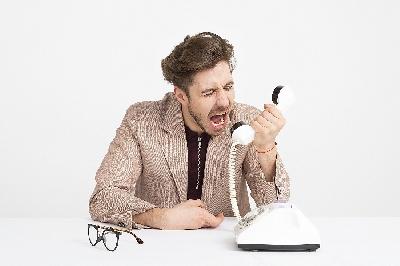 5 Pravidel jednání s naštvaným člověkem